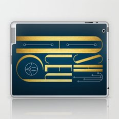 Ashley Laptop & iPad Skin