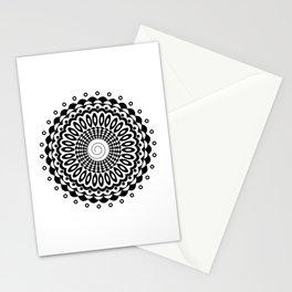 Mandala Stationery Cards