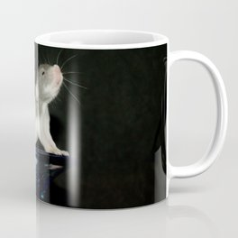 Baby dumbo rat Coffee Mug