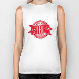 ABC Society Biker Tank