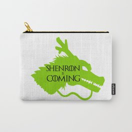 Shenron is Coming Carry-All Pouch