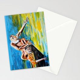 A Rare Friendship Stationery Cards