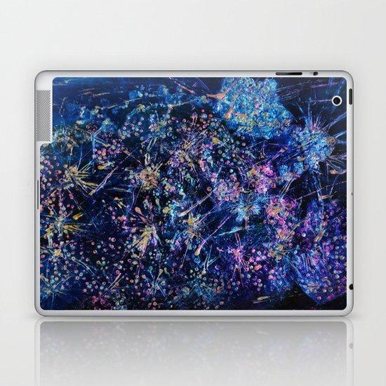 Sector Blue 2435 Laptop & iPad Skin
