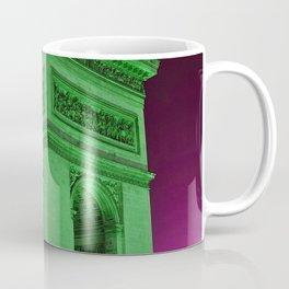 Arc_de_Triomphe_2015_0404 Coffee Mug