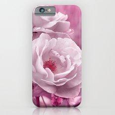 Wild Rose iPhone 6s Slim Case