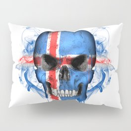 To The Core Collection: Iceland Pillow Sham