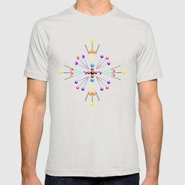 Pool Game Design T-shirt