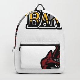 Brisbane Bandits Backpack