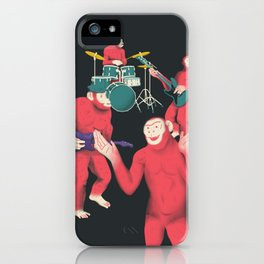 Adventure! iPhone Case