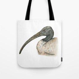 Australian White Ibis Tote Bag