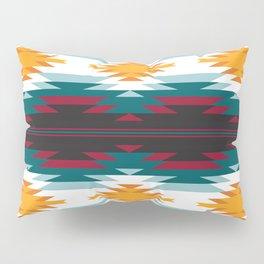 Native American Inspired Design Pillow Sham