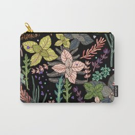 mysterious herbs Carry-All Pouch