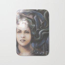 Mermaid's Reverie Bath Mat