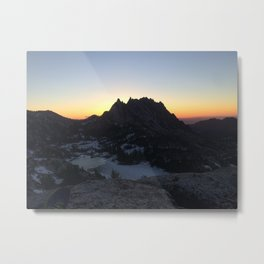 Enchantments Metal Print