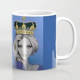 Teen Queen Coffee Mug
