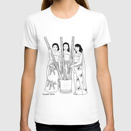 Lusak Girls T-shirt