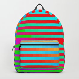 RN ON Backpack