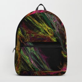Neon Havoc Backpack