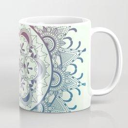 Tender mandala Coffee Mug