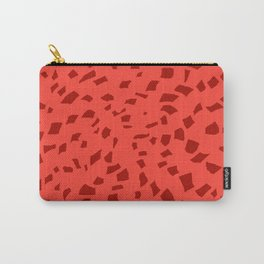 Orange Milky Way Carry-All Pouch