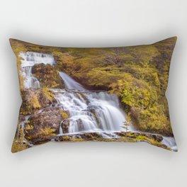 Cascada del Toro Rectangular Pillow