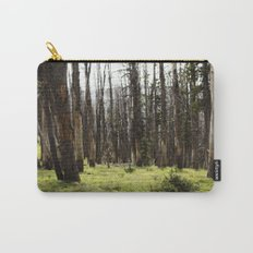 YELLOWSTONE FOREST Carry-All Pouch