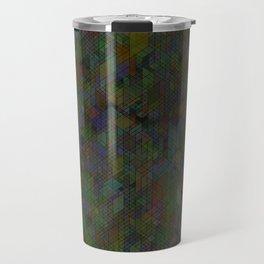 Panelscape - #7 society6 custom generation Travel Mug