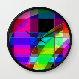 Hidden 7 ... Wall Clock