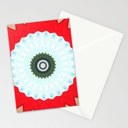 Some Other Mandala 255 Stationery Cards