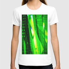 Abstract Perfection 37    City Jungle T-shirt