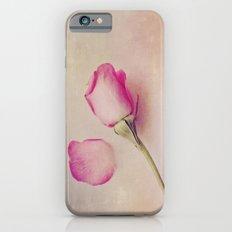 Hazy Rose Slim Case iPhone 6s