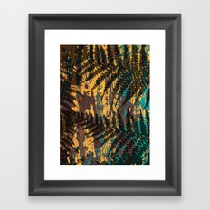 Horner Series 1 of 4 Framed Art Print