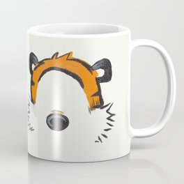It's A Magical World Coffee Mug