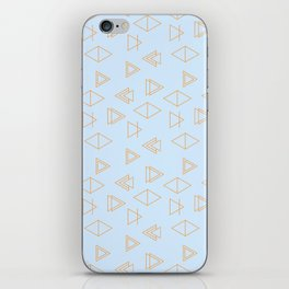 Geo Joy iPhone Skin