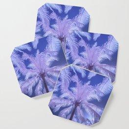 candy palms Coaster
