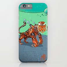 Astro Zodiac Force 03: Tiger iPhone 6s Slim Case