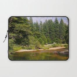 El Capitan Yosemite Laptop Sleeve