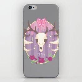 Deerest iPhone Skin