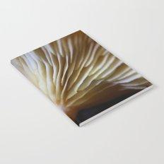 Mushroom Macro Notebook