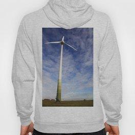 Wind power Hoody