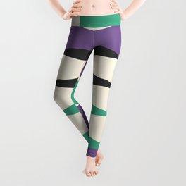 Zaha Brecho Leggings