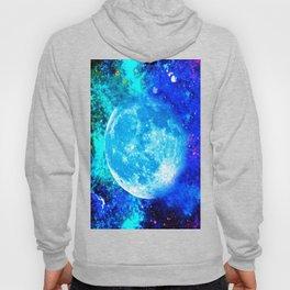 Moon #1 Hoody