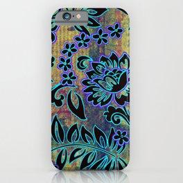 Tiki Dance iPhone Case