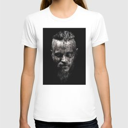 Ragnar Lodbrok The KIng T-shirt