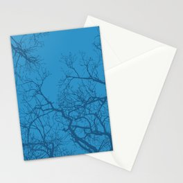 Trees 11 Stationery Cards