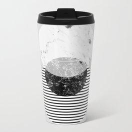 Minimalism 9 Metal Travel Mug