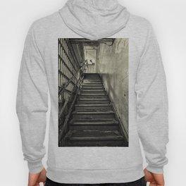 Alcatraz Hoody
