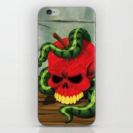 The Sinner iPhone Skin