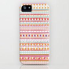 NATIVE BANDANA Slim Case iPhone (5, 5s)