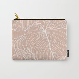 More room for plants Carry-All Pouch